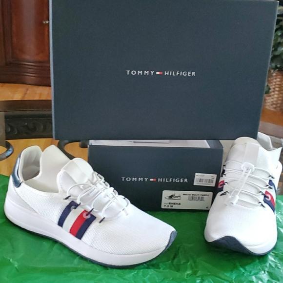 Tommy Hilfiger Rhena Tennis